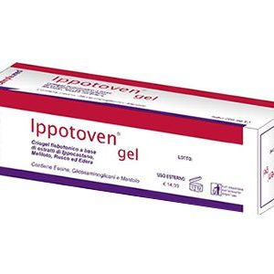 IPPOTOVEN GEL - 200ML