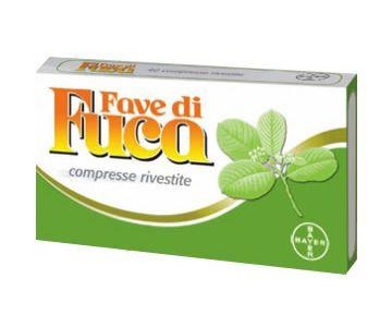 FAVE DI FUCA - 40CPR