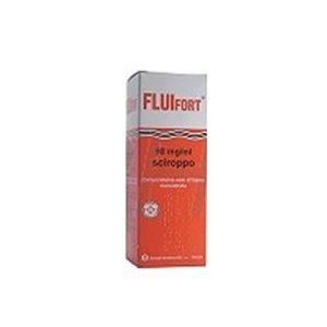 FLUIFORT SCIROPPO - 200ML