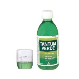 TANTUM VERDE COLLUTORIO - 120ML