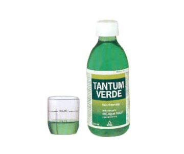 TANTUM VERDE COLLUTORIO - 120ML