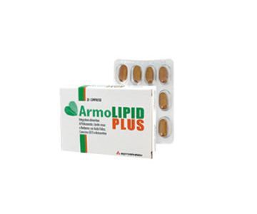 ARMOLIPID PLUS - 20 CPR